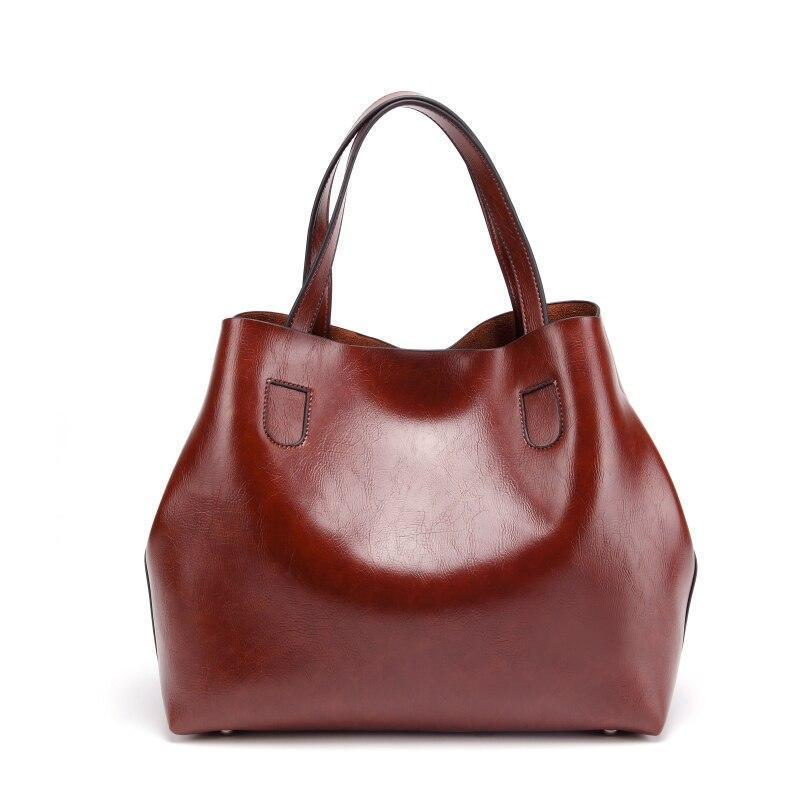 Malina Purse Brown - Pursh Collection