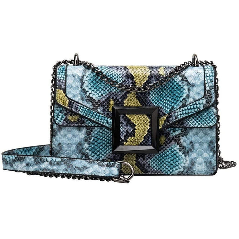 Mara Purse Sky Blue - Pursh Collection