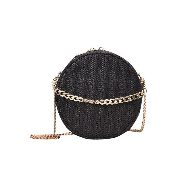 Margo Purse Charcoal Black - Pursh Collection