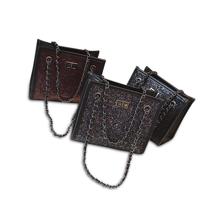 Marie Purse - Pursh Collection