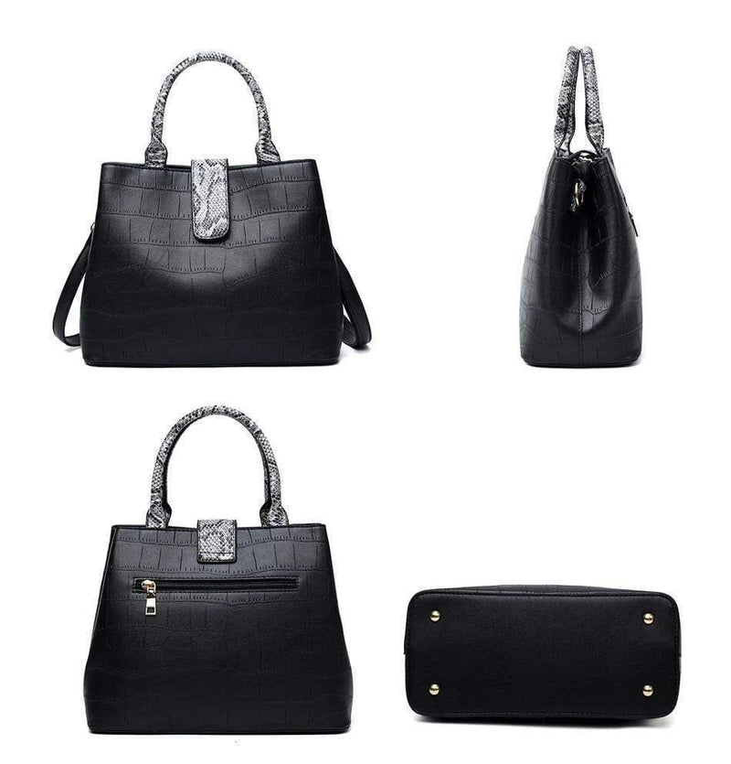 Modena Purse - Pursh Collection