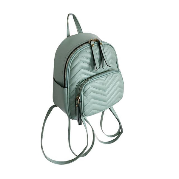 Molly Purse Mint Green - Pursh Collection