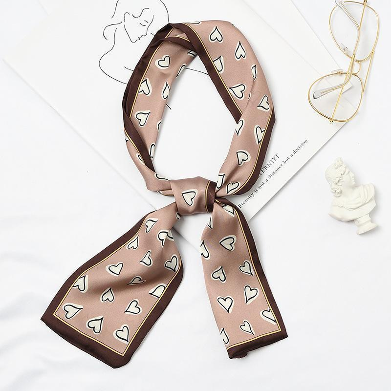 Obi Accessory Brown - Pursh Collection