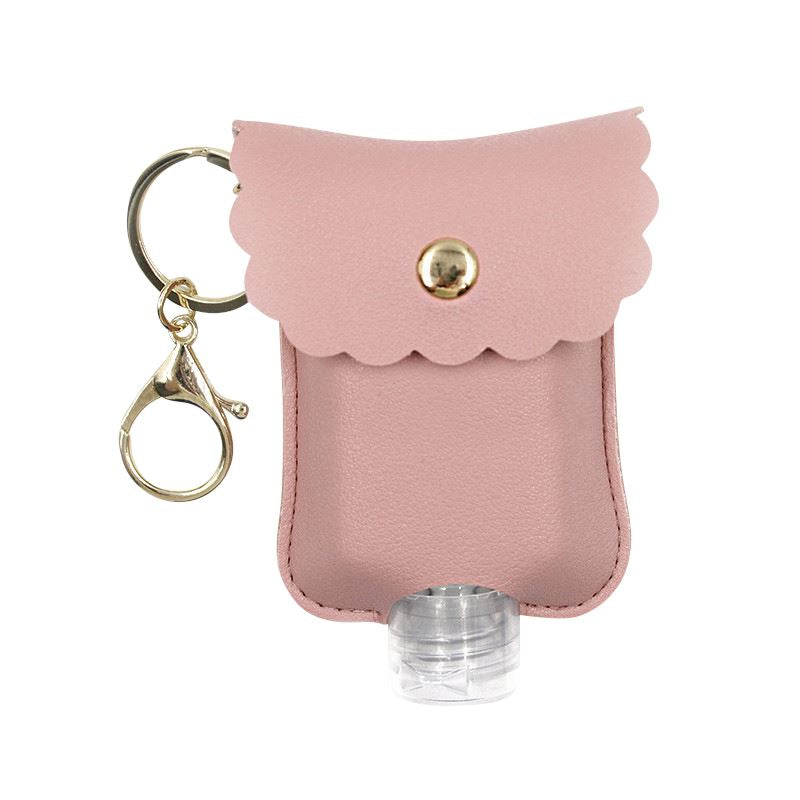 Sanette Accessory Blush Pink - Pursh Collection