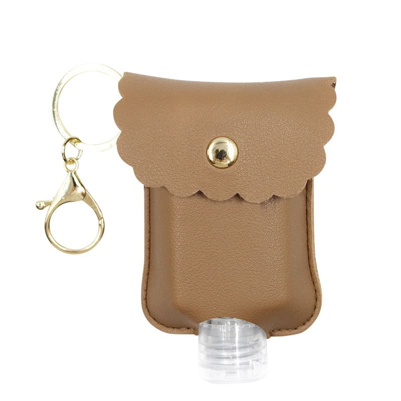 Sanette Accessory Latte Brown - Pursh Collection
