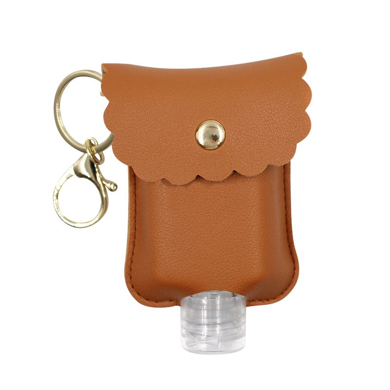 Sanette Accessory Tawny Brown - Pursh Collection