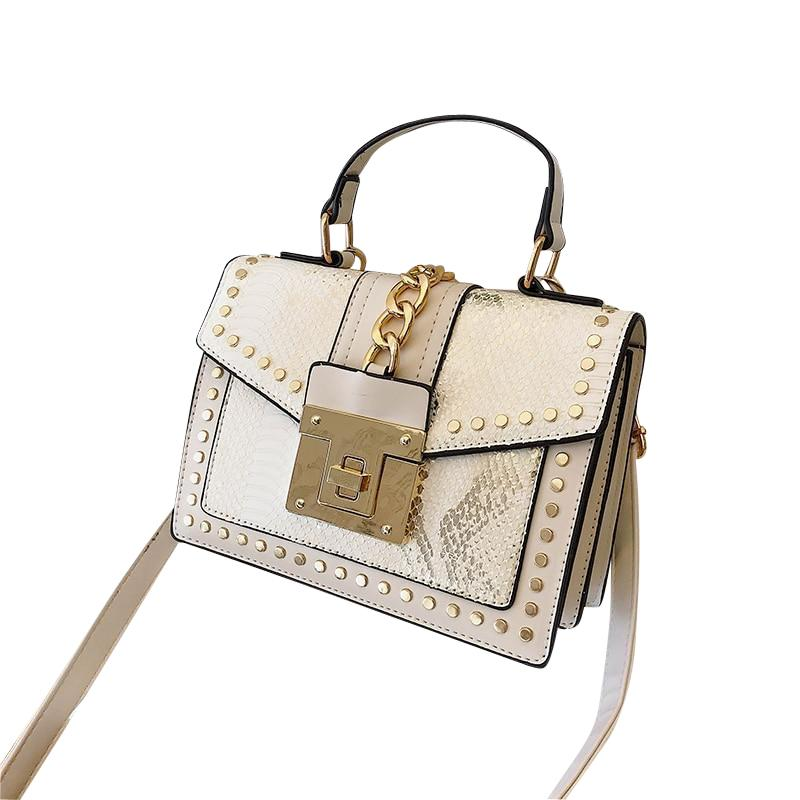 Seraphina Purse Beige - Pursh Collection