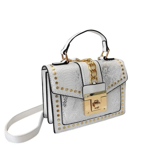 Seraphina Purse - Pursh Collection