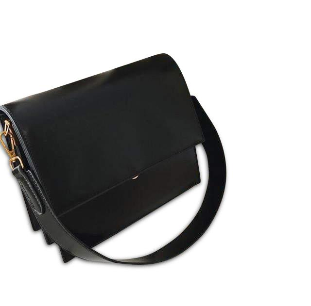 Sophi Purse Onyx Black - Pursh Collection