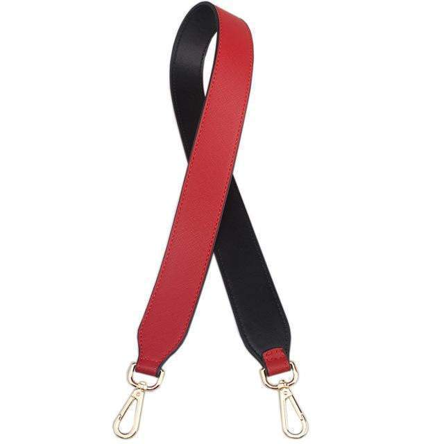 Strap In Accessory Red and Black (E) - Pursh Collection