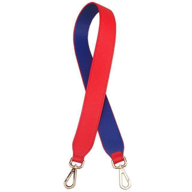 Strap In Accessory Red and Blue (F) - Pursh Collection
