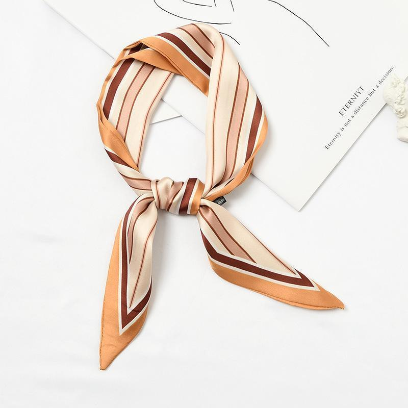 Stria Accessory Bronze/Peach/Brown - Pursh Collection