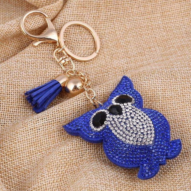 This is a Hoot Accessory - Pursh Collection