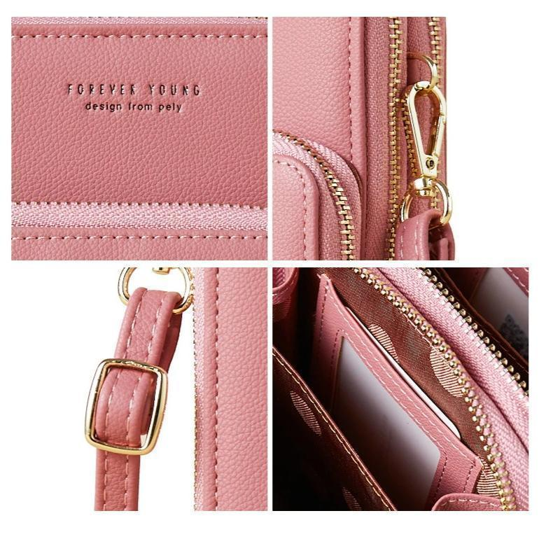 Trini Wallet - Pursh Collection