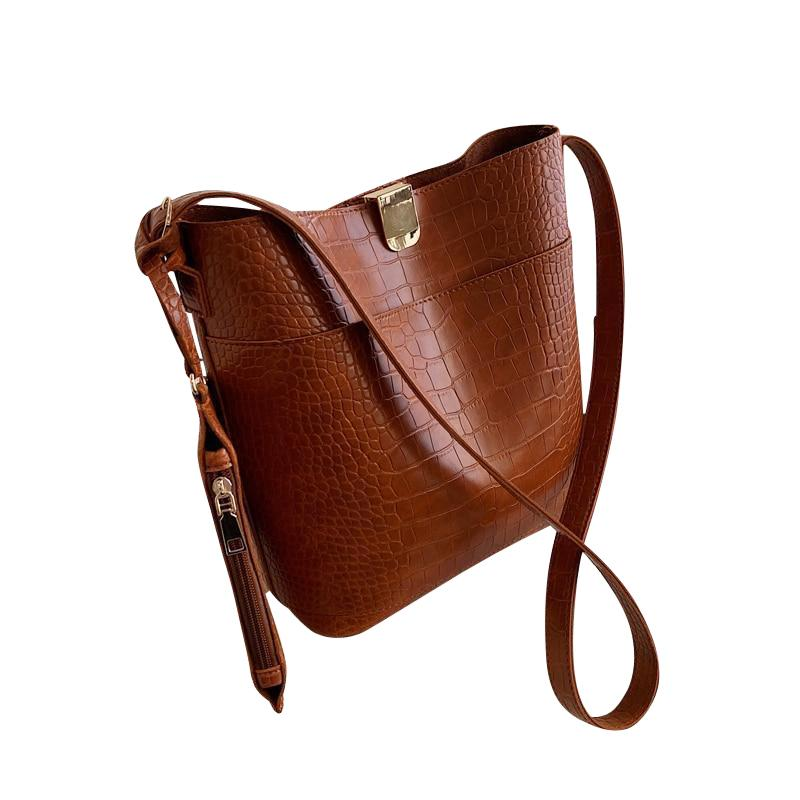 Val Purse Brown - Pursh Collection