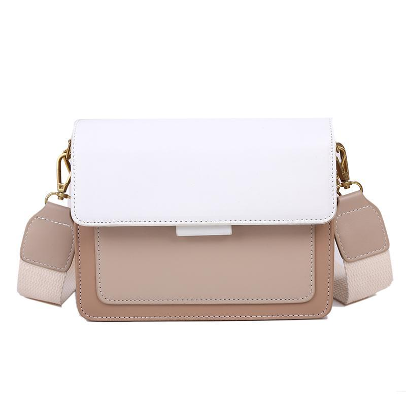 Verona Purse Latte Brown - Pursh Collection
