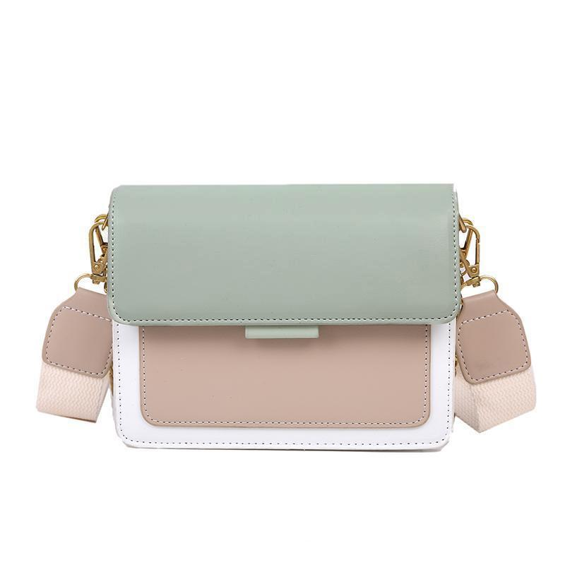 Verona Purse Matcha Green - Pursh Collection