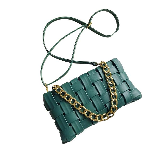 Viviana Purse Deep Ocean Blue - Pursh Collection