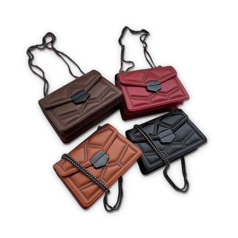 Zola Purse - Pursh Collection