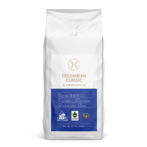 Colombian Classic 12 Oz
