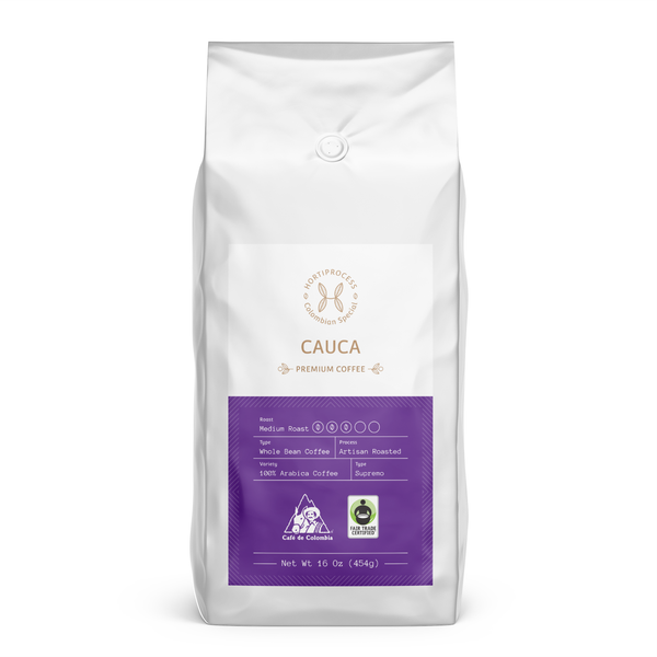Subscription. Cauca Colombian Special 16 Oz