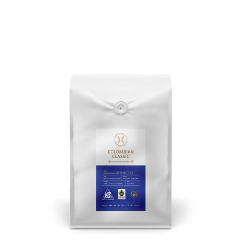 Subscription Colombian Classic 80 Oz