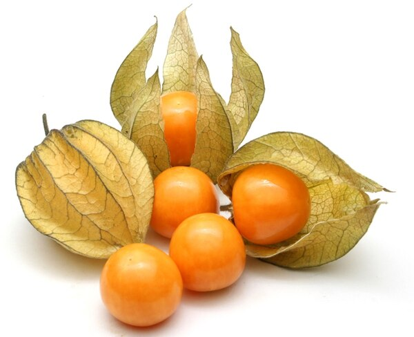 Ochuva or Gooseberries