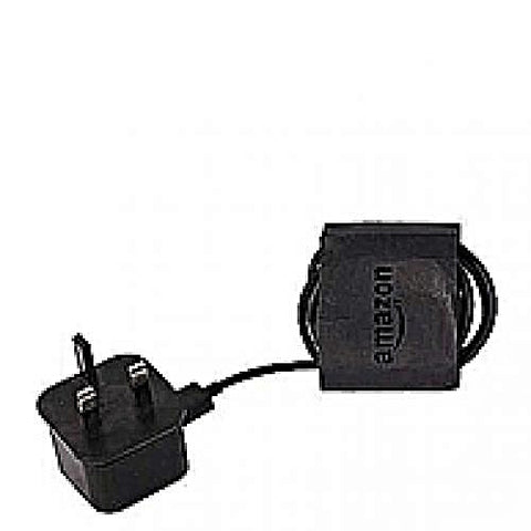 Amazon Charger For All Android Phone-Black