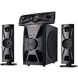 Djack Powerful Bluetooth Home Theatre System - DJ-403