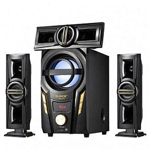 Djack Powerful Bluetooth Home Theatre System - DJ-703A
