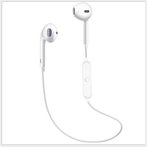 Generic Bluetooth Wireless Earpiece  - Black and White Available