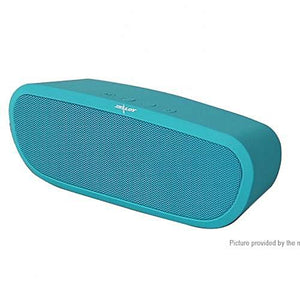 Zealot S9 Official Wireless Bluetooth Speaker - Blue