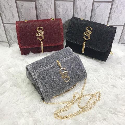 SS Side Purse