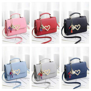 High Quality Leather Mini Side Bag