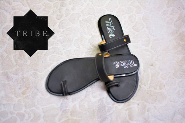 Tribe New Design Footwear