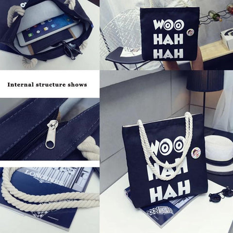Simple Female Bag
