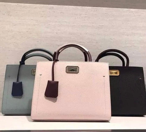 High End Female Handbag