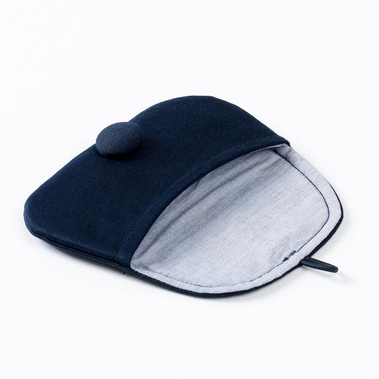 Pouch Swiss Cotton
