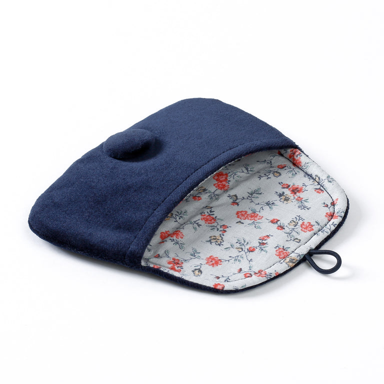 Pouch Japanese Cotton