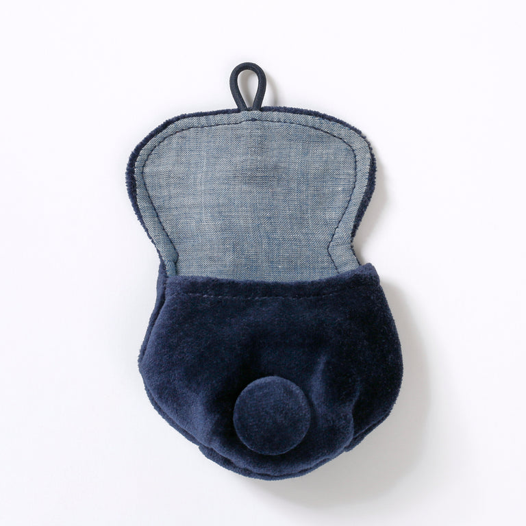 Pouch Indian Cotton