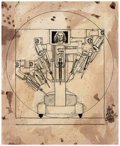 DaVinci Machine