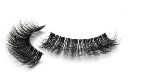 Beauty by Slaybox - FAUX MINK LASHES - Lilith Lashes