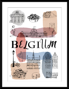 Belgica Color