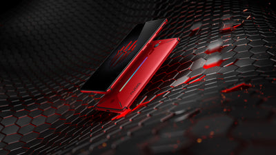 Key Features Of Nubia's Upcoming Red Magic 3 Gaming Smartphone Confirmed