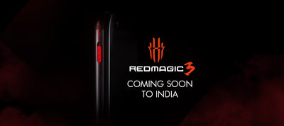 Nubia to launch gaming smartphone Red Magic 3 by mid-June in India