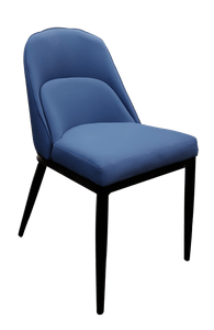 Dining Chair -  Regal Luxe DC0156 - Italhouse