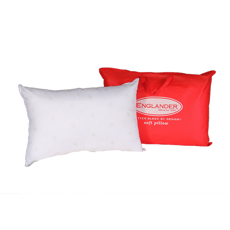 Englander Soft Pillow