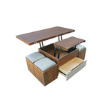 Multifunction Coffee Table