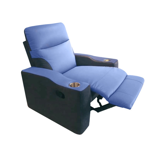 1 Seater Home Theater Recliner Sofa