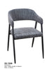 Crown Jacey Dining Chair - DC-1536